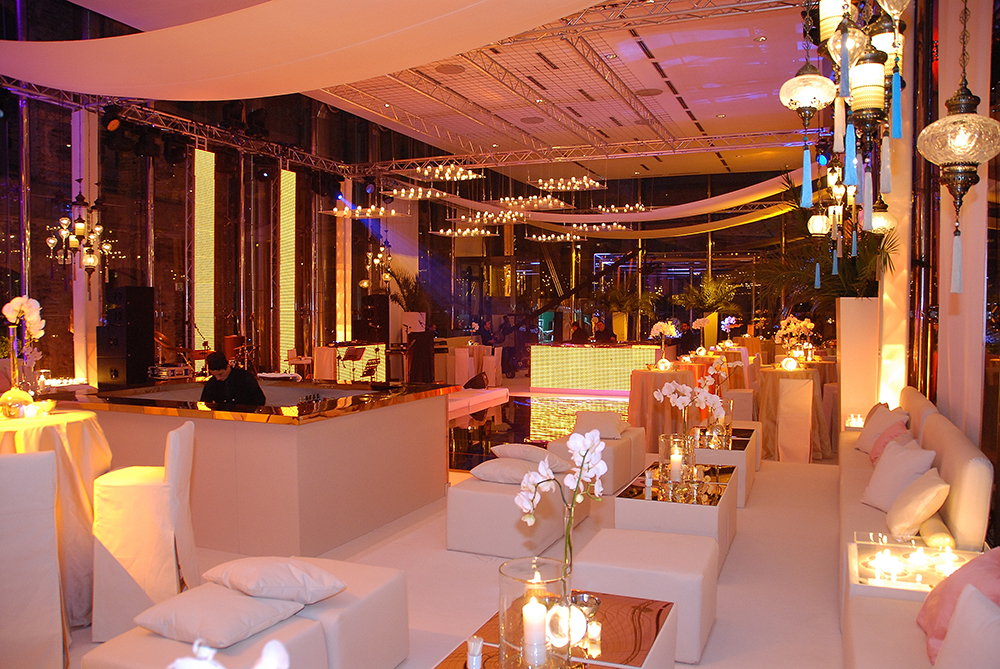 Event Design And Decoration